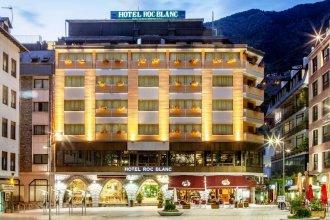 Отель Roc Blanc