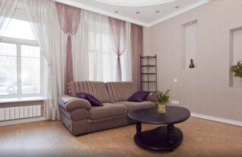 Меблированные комнаты Room With Fireplace