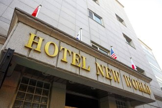 Hotel New World
