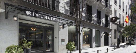 DoubleTree by Hilton Madrid Prado