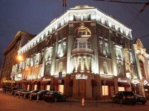 Отель Савой