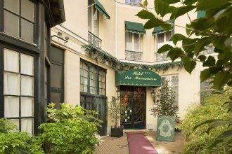 Hotel des Marronniers