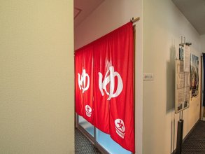 OYO Yunokami Hotel Shinnoyu Aizu