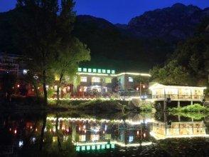 Yijie Hotel (Beijing Shentangyu)