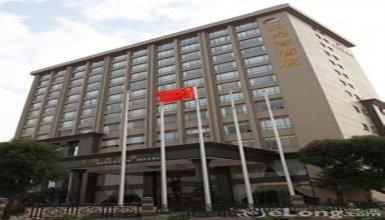Santavan Hotel Shenzhen Gongming