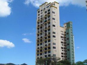 Apartamento Vista al Mar - SMR289A