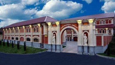 Отель Roma Yerevan & Tours