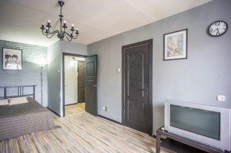 Loft78 BlackDoors Apartment