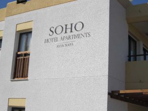 Soho Hotel Apartments
