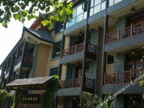 Luhe Yuanshe Hotel