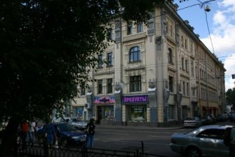 Hostel Alpha Praga