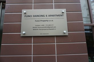 Funci Dancing 6