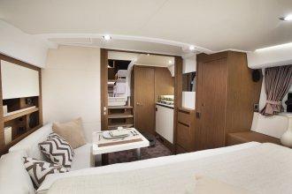 Vietyacht Marina Club - Halong Bay Cruise