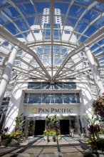 Pan Pacific Vancouver Pacific Club