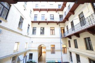 Budget Apartment by Hi5 - Október 6. Street 4.
