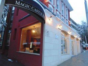 Magic Castle Boutique Hotel