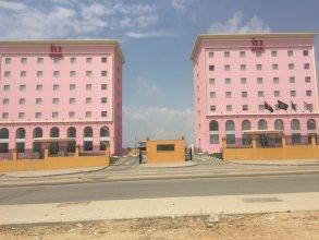 iu Hotel Benguela