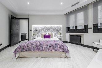 Apartamento Luxury Palacio Real