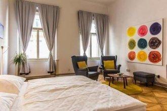 Mighty Prague Apartments