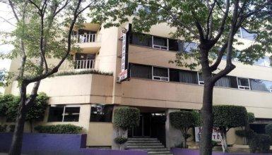 Hotel Parque Via
