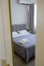 Raise Boutique Rooms in Center of Athens