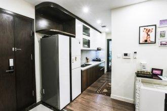 Modern Apartment in Ha Noi Centre