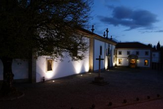 Pousada Convento de Vila Pouca da Beira - Historic Hotel