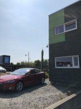 Gauk Apartments E39