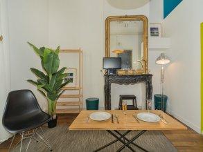 Appartement St-Romain
