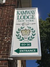 Kamway Lodge & Travel Inc.