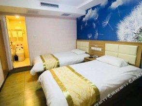 Speed8 hotel Beijing Li ze business district caihuying store