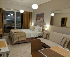 Cozy Luxury Apartment in the Heart of Athens 8-2