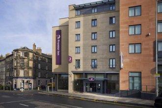 Premier Inn Edinburgh Lauriston Place