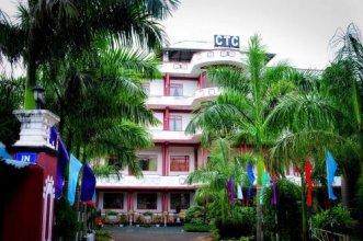 CTC Receptions Hotel