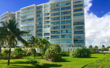 Apartamento de Lujo en Cancún