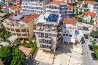 Almare apartments  Budva