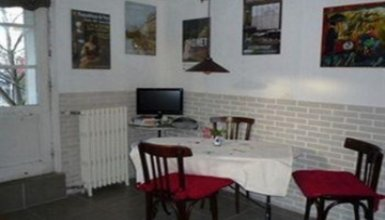 Bed & Breakfast La Campagne a Paris