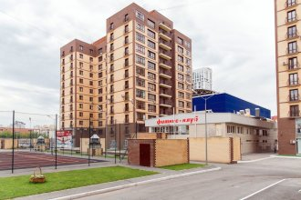 Daudel Hotel Tyumen Centre