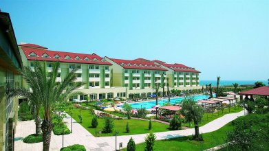 Sural Resort - All Inclusive