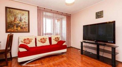 Современные комфортные апартаменты
