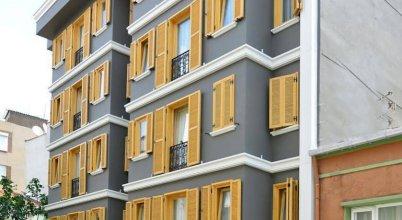 Cozy Flats Defne Apartment