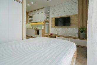 Bayhomes Green Bay Serviced Apartment