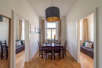 Wallenstein Apartments