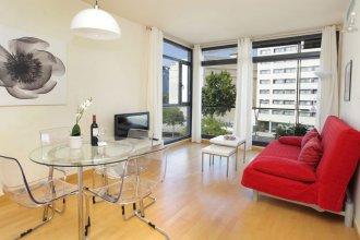 1214 - Two Bedrooms Ciutadella Apartment
