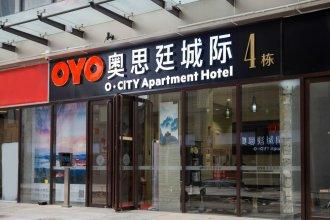 O.City Hotel Apartment