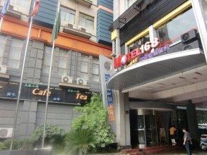 Motel 168 Liu Zhou Road Inn