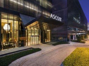 Ascott IFC Guangzhou