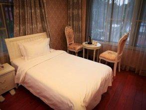 Xiamen Gulangyu Longshan Villa Cafe Hostel