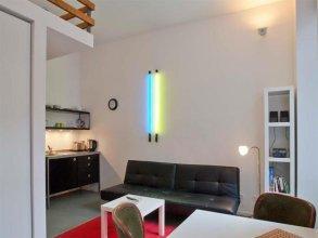 Ïma Loft Apartments