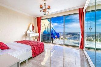 Villa Istanbul- Hill Villas Kalkan